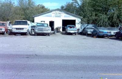 Auto Salvage Des Moines >> Meyers Auto Parts 3740 Vandalia Rd Des Moines Ia 50317