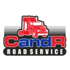 C and R Road Service Commercial Truck Service Repair