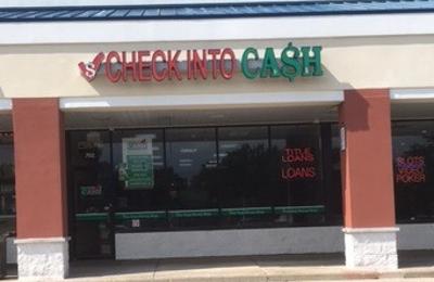 Check Into Cash - Round Lake Beach, IL