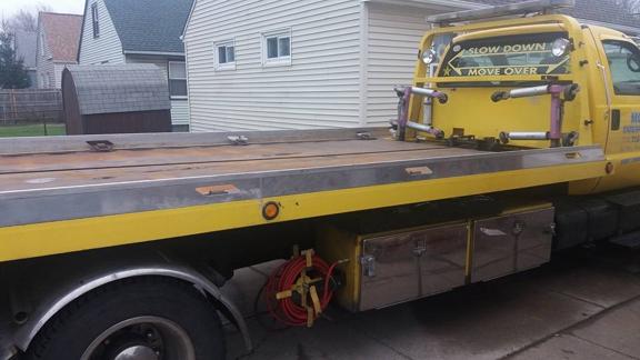 Buffalo Towing Services - Buffalo, NY