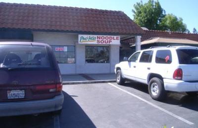 Pho Hoa Noodle Soup - San Jose, CA