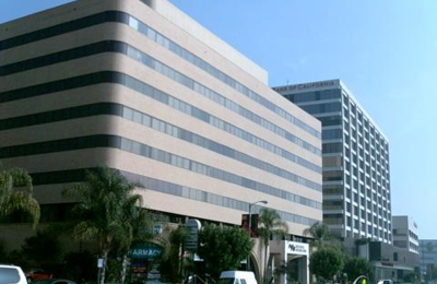 Medical Center for Pulmonary Diseases - Encino, CA