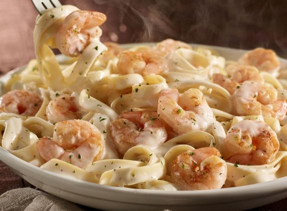 Olive Garden Italian Restaurant - Branson, MO