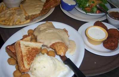 Compadre's Texas Cafe - Conroe, TX