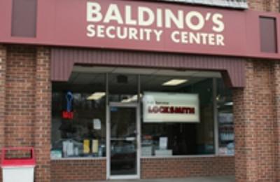 Baldino's Lock & Key, Vienna - Vienna, VA