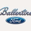 Ballentine Ford Lincoln Mercury & Toyota