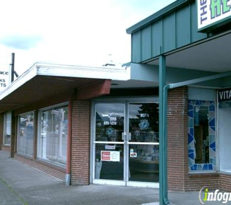 Queen of Peace Catholic Store - Vancouver, WA