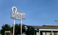 Ranch Motel