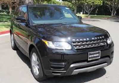 Hornburg Land Rover >> Hornburg Land Rover 2176 W Sunset Blvd Los Angeles Ca