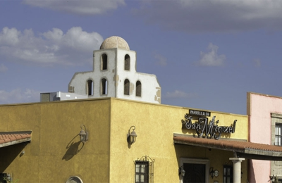 Parrilla De San Miguel - Eagle Pass, TX