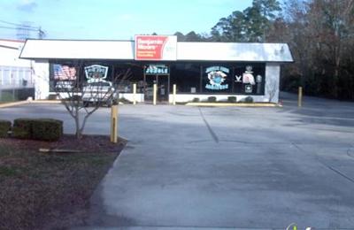 Duval Paint Decorating Inc Jacksonville