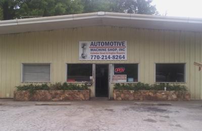 Automotive Machine Shop Inc. - Carrollton, GA