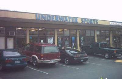 Underwater Sports Inc - Bellevue, WA
