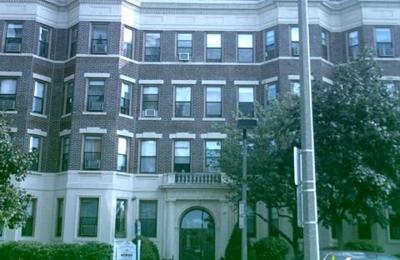 Peterborough Housing - Boston, MA