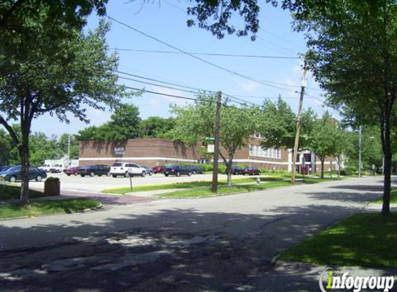 Balch Street Fitness Ctr - Akron, OH