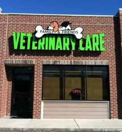 Family and Friends Veterinary Care - Old Hickory, TN