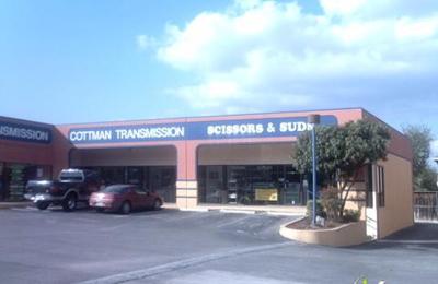 Scissors And Suds Pet Grooming & Supplies - San Antonio, TX