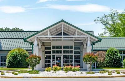 Encompass Health Rehabilitation Hospital of Salisbury 220