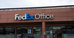 fedex office print ship center garden city - Fedex Garden City