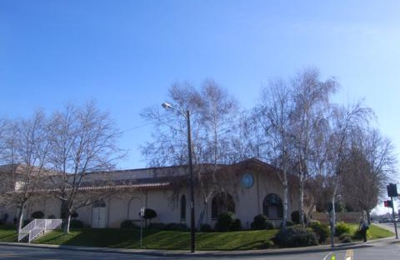 Union City Apostolic Church - Union City, CA