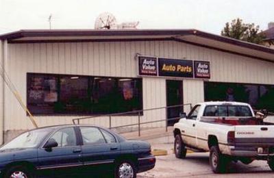 Auto Value Fairbury - Fairbury, NE