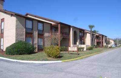 Royal Palm Apartment - Orlando, FL