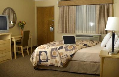 Broadway Manor Inn - San Francisco, CA