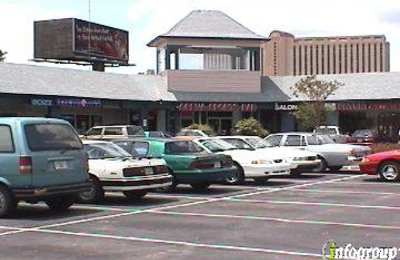 O'Rena Sports Bar - Orlando, FL