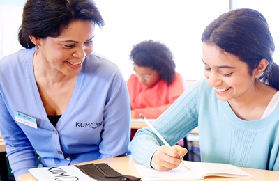 Kumon Math and Reading Center - Pflugerville, TX