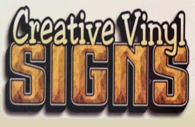 Creative Vinyl Signs - Dowagiac, MI