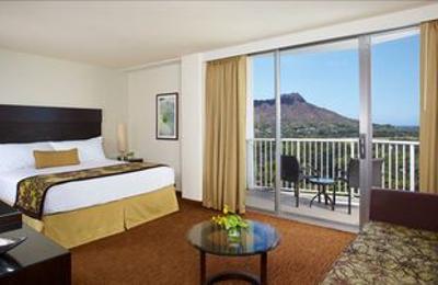 Park Shore Waikiki Hotel - Honolulu, HI