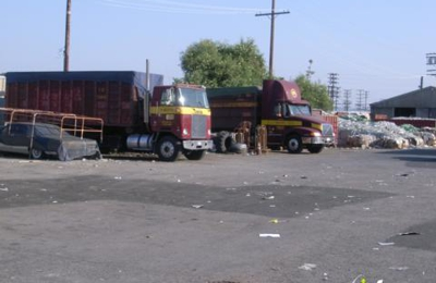Alpha Recycling - North Hollywood, CA