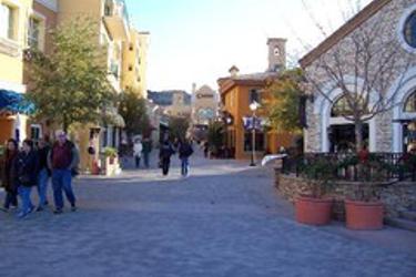 Montelago Village