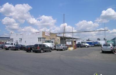 Herlin Gutierrez - Jersey City, NJ