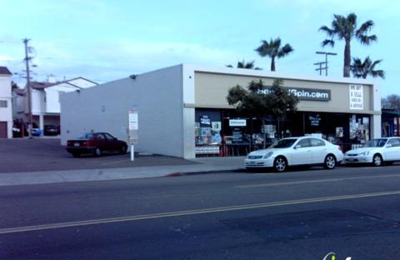 Sherwin-Williams Company - San Diego, CA
