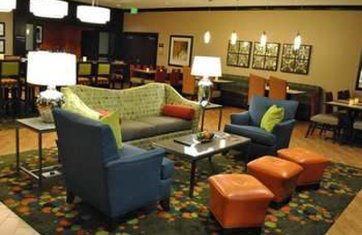 Hampton Inn Evansville Airport - Evansville, IN