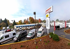 Guaranty RV Trailer and Van Center - Junction City, OR