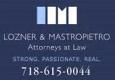 Lozner & Mastropietro - Brooklyn, NY