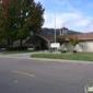 Holy Trinity Serbian Orthodox Church - Moraga, CA