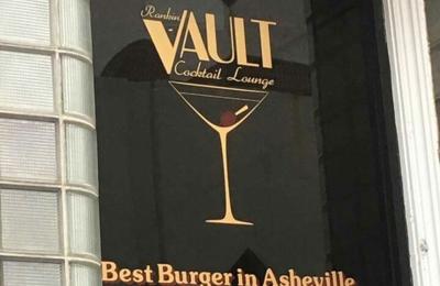 Rankin Vault Cocktail Lounge - Asheville, NC
