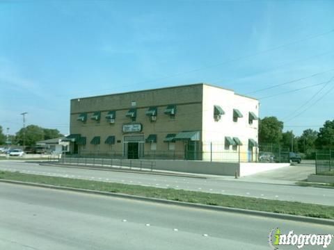Baker Funeral Home Inc 301 E Rosedale St Fort Worth Tx