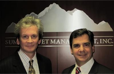 Summit Asset Management, Inc. - Florham Park, NJ