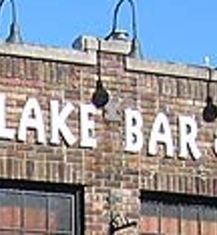 Greenlake Bar & Grill - Seattle, WA