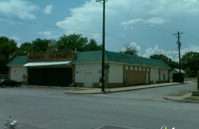 Fuqua's Super Market - Fort Worth, TX