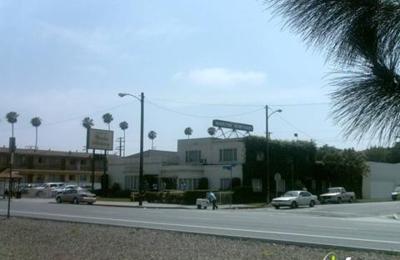 House of Winston Mortuary - Los Angeles, CA