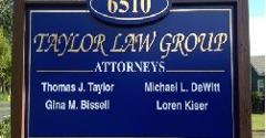Taylor Law Group Ps - Tumwater, WA