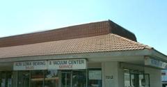 Alta Loma Sewing & Vacuum Center - Rancho Cucamonga, CA