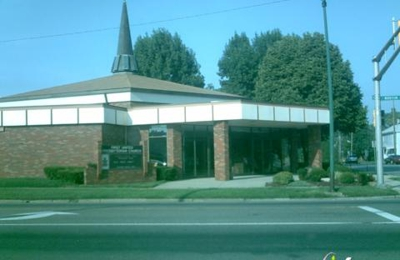 First United Presbyterian Church - Collinsville, IL