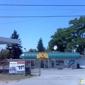 Top Hat Mini Mart - Seattle, WA