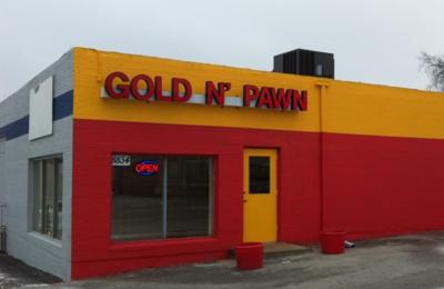 Gold N Pawn - Raytown, MO